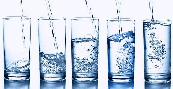 L'acqua fa digerire?