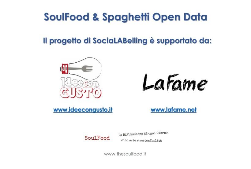 Idee a Spaghetti Open Data di Bologna