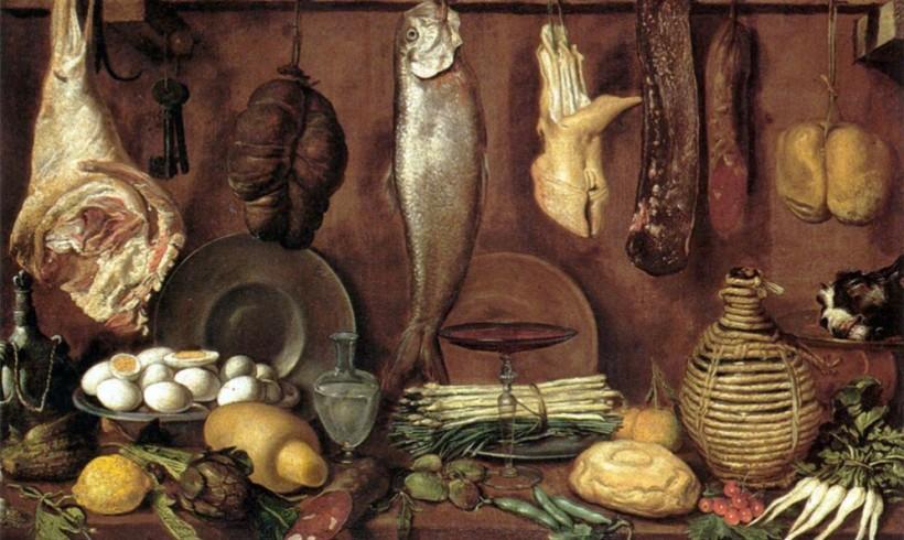 Viaggio nella storia antica della carne