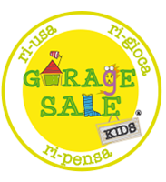Garage Sale Kids 2015