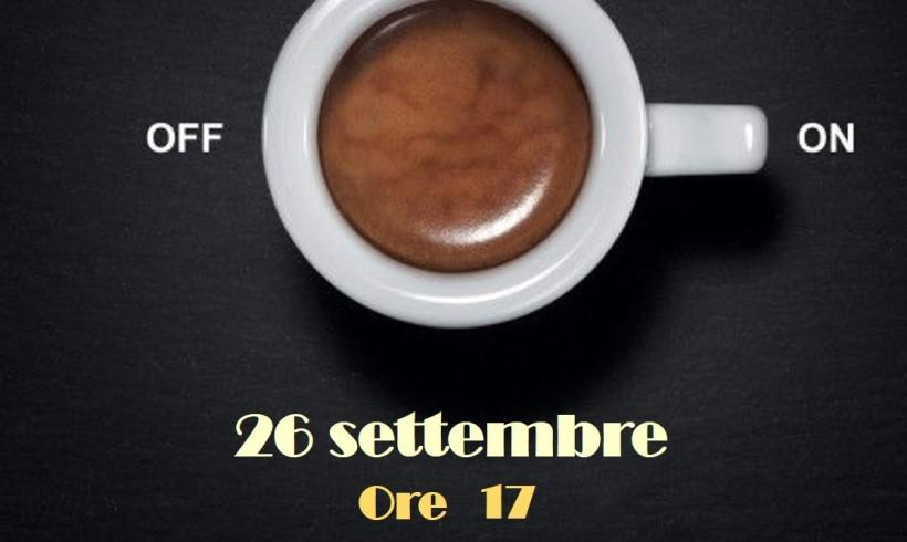 Settembre, mese del caffè