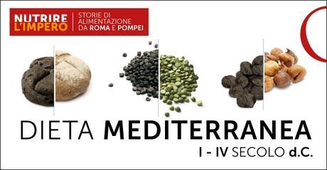 Nutrire l'impero: l'alimentazione dell'antichità all'Ara Pacis