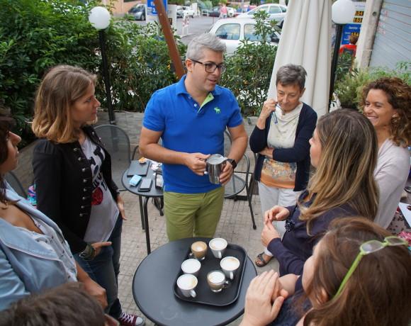 Evento caffè sett 2015