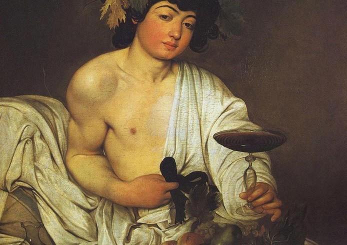 Il vino, una ricetta antica… e le rose!