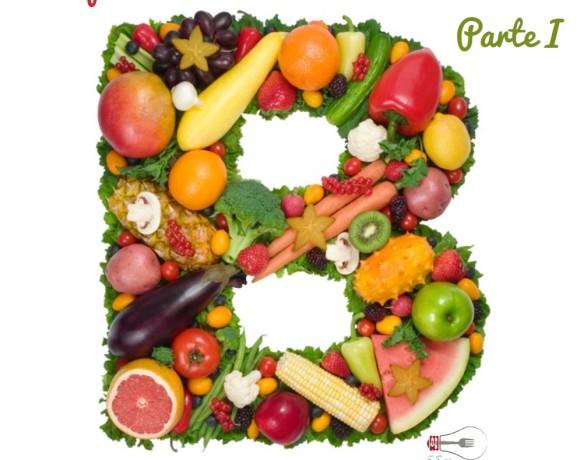 Scopriamo le vitamine dalla A alla…K_Parte I