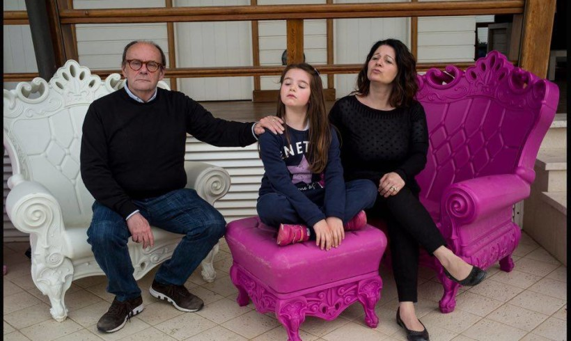 Da mamma a mamma: l'intervista a Petra Carsetti